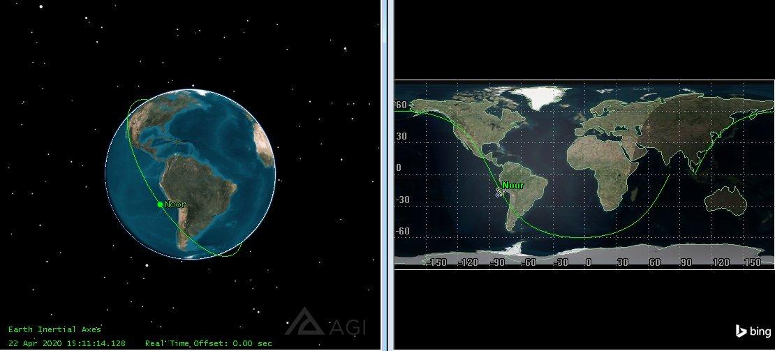 Iranian Space program EWOJJM2X0AAQZqW?format=jpg&name=large