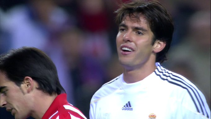 Happy 38th birthday to Kaká!  What\s your favorite memory of the Brazilian maestro?