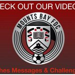 CHECK OUT THE COACHES CHALLENGES VIDEO!! To see the video & how to enter the prize draw, click the link https://t.co/h1N3NxJ4Pp  @cornwallfa #cornishfootball