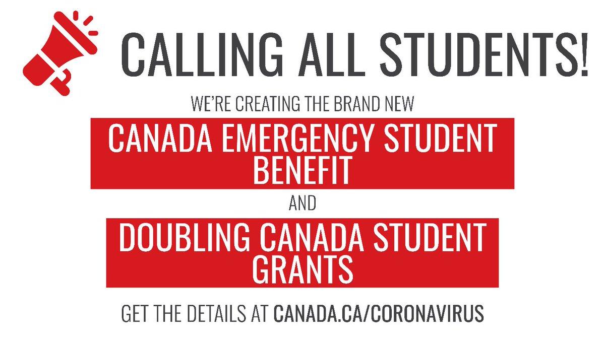 Sinh viên quốc tế quyết tâm học tập tại Canada dù Covid - 19 đang diễn ra.