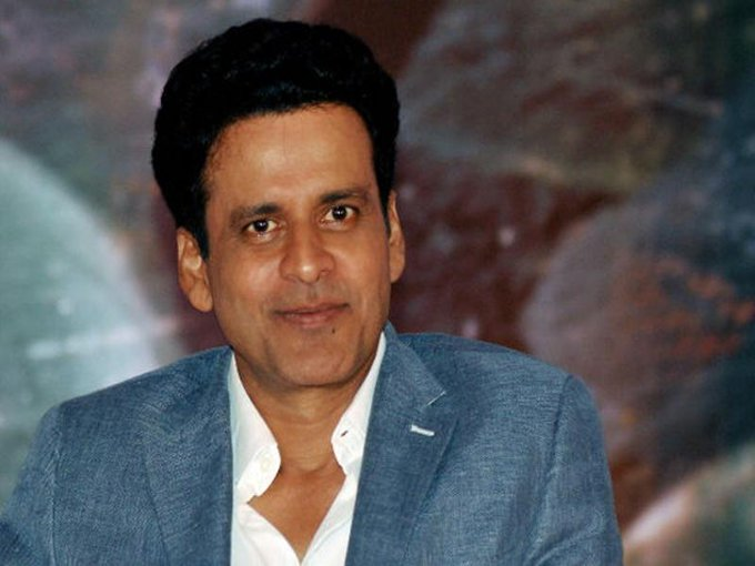 Happy Birthday Manoj Bajpayee Sir, one of the finest actor in our country.