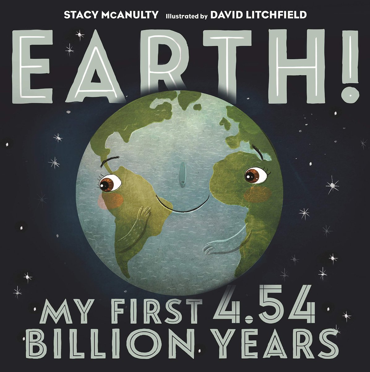 Shoutout to @OchoaJen for reading picture books to kids and families in her community every weekday on Zoom. I'm constantly learning from her. Today she celebrated Earth Day with this incredible title by @stacymcanulty: https://t.co/zB3ThMvdRU
