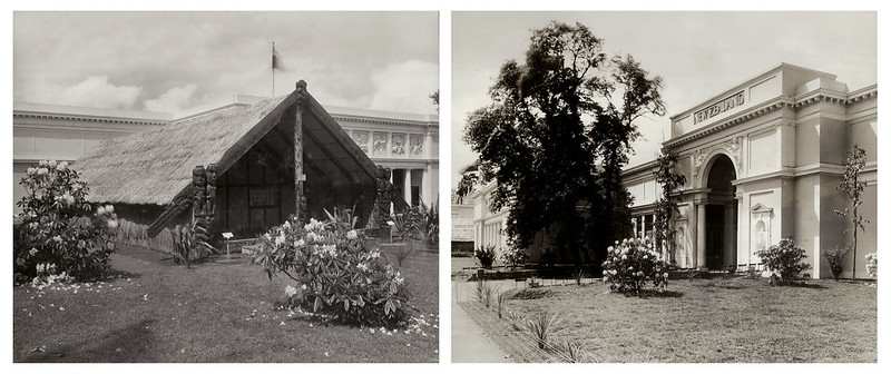 #onthisday 1924 Empire Exhibition opened by King George V @monarchynz @wembleystadium https://t.co/JAP2YYLwJD https://t.co/NXOYqH0Tok