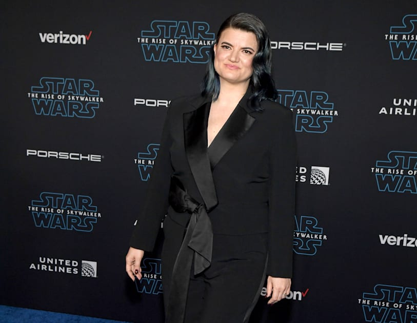 A Disney+ 'Star Wars' series is coming from a 'Russian Doll' co-creator