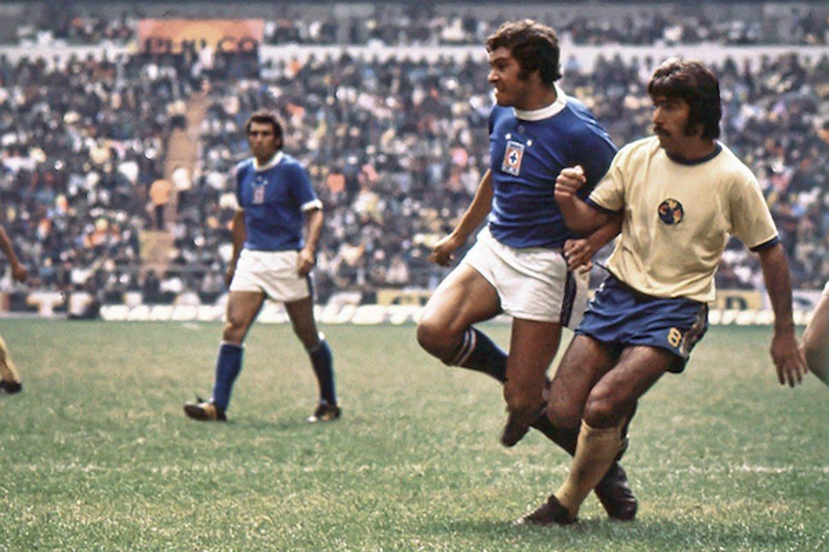 "Emm4nueI 3v on Twitter: ""1. Final de Copa México 1973-74 América 3 ..."
