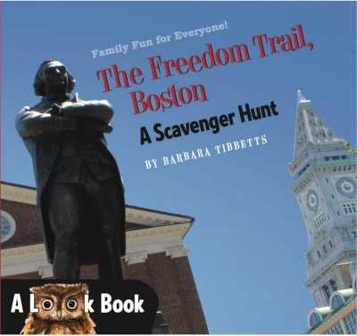"""~> Barbara Tibbetts #author of """"The LOOK Book, Freedom Trail"""" """"The LOOK Book, Plymouth, MA"""" """"The LOOK Book, Nantucket"""" """"The LOOK Book, Historic Triangle, Virginia"""" https://t.co/rWQopRsNYB #amreading #Family #Travel #History  @BarbaraTibbetts #ian1 https://t.co/KTduUtXJKu"""