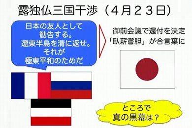 三国 干渉 国