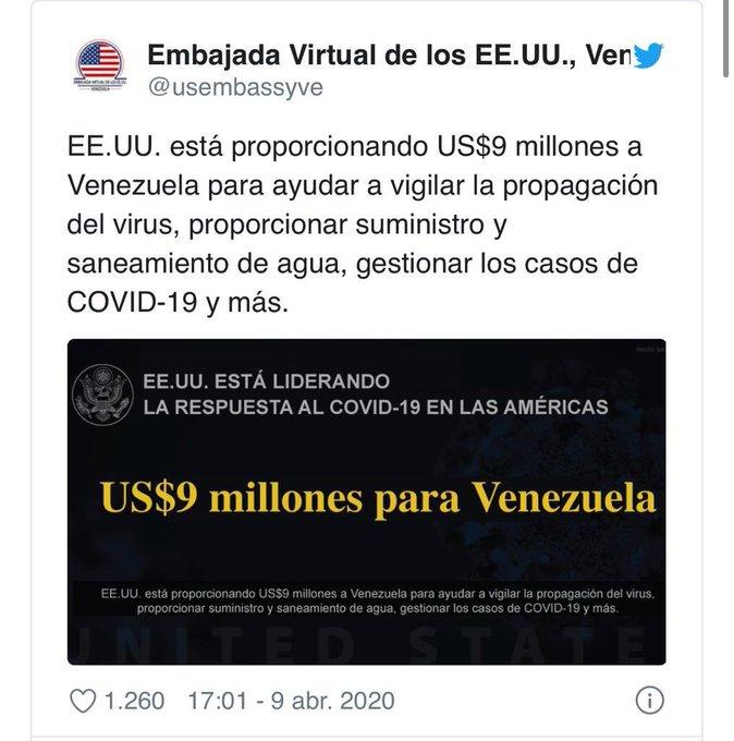 Tirania de Nicolas Maduro - Página 20 EWQabbXXkAErHR4?format=jpg&name=small