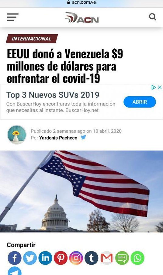 Tirania de Nicolas Maduro - Página 20 EWQabbfXQAAUYxY?format=jpg&name=900x900