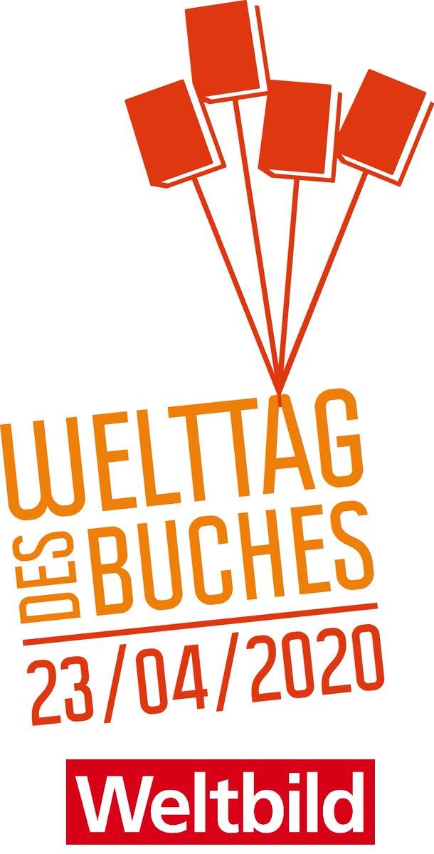 #WelttagdesBuches