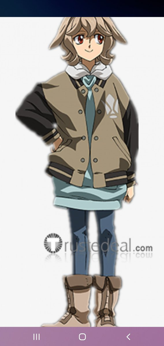 Mobile Suit Gundam Iron-Blooded Orphans Tekkadan Atra Mixta Cosplay Costume