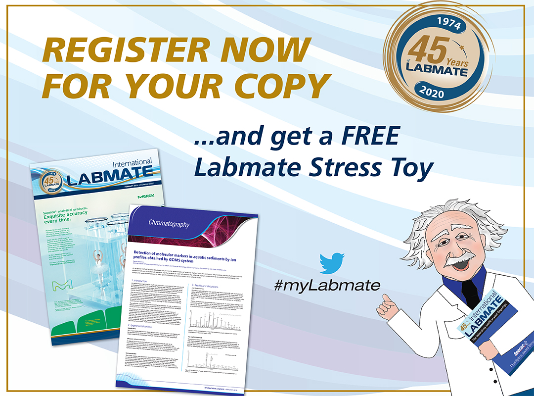 A free leading #scientific journal subscription  and a free mini #myLabmate ...https://ilmt.co/TL/JzaV @Labmate_online #publishing #Science #laboratorypic.twitter.com/3wji7Fp4eP