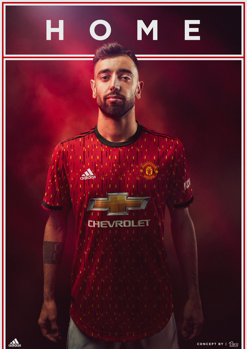 Peric Bozidar Design On Twitter Manchester United Kits For 2020 21 Home Away V1 Away V2 Third Mufc