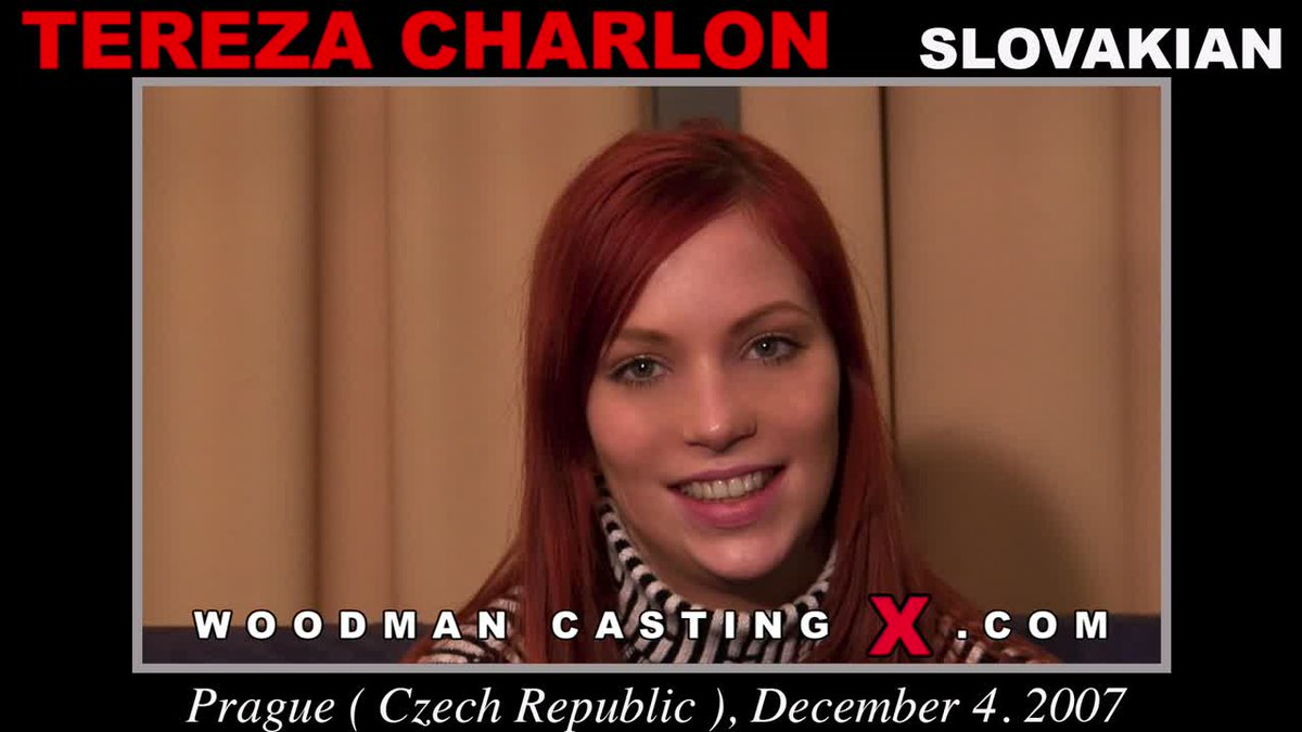 [New Video] Tereza Charlon https://t.co/qcDwAOG7QS https://t.co/5OkrfNgzrD