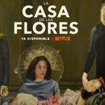 Ya esta disponible La temporada final de La Casa De Las Flores  Drama/ Flores / color Y mucho mucho drama.  Espera eso ya lo dije  Enjoy the end  #LaCasaDeLasFlores #LaCasaDeLasFloresFinal #Netflix