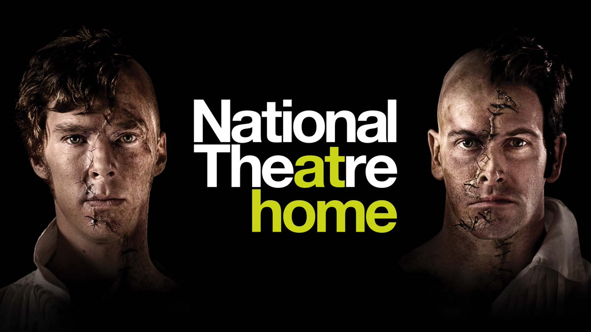 "National Theatre on Twitter: ""We're excited to announce two new ..."