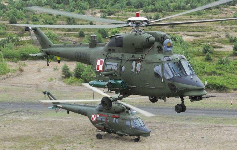 مروحيات Mi-24 البولنديه ستتجهز بمنظومات Toplite EOS الاسرائيليه EWReEo1U8AAgMqa?format=jpg&name=900x900