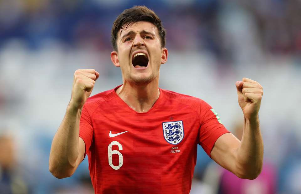 RT @HarryMaguire93: Happy #StGeorgesDay 🏴󠁧󠁢󠁥󠁮󠁧󠁿  #England @England https://t.co/BX4Wt9WE5O