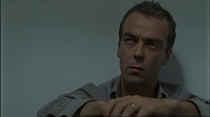 Happy Birthday to the incredible John Hannah! One of my favorite actors