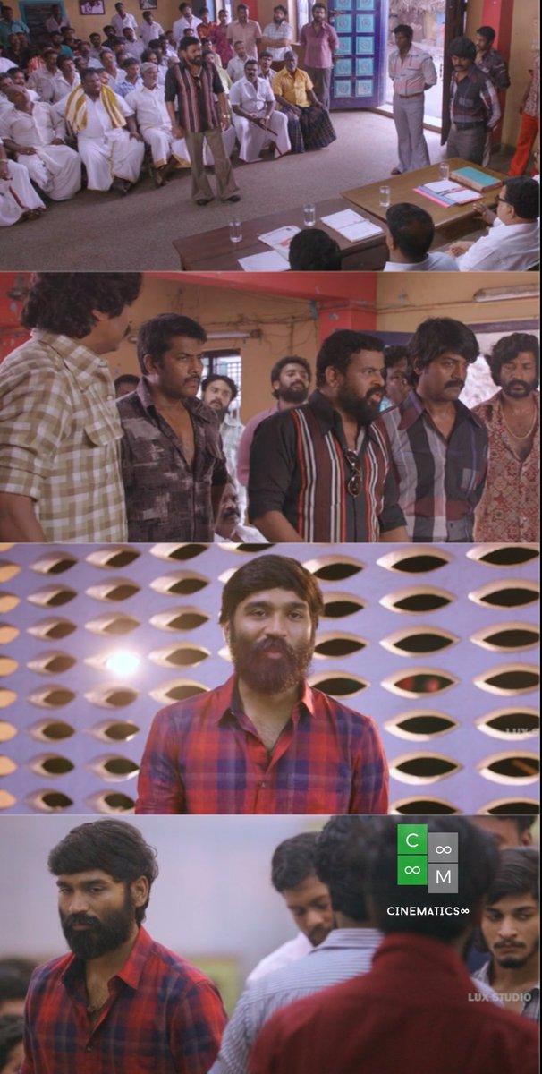 Movie: vada chennai Duration: 2h 44m Director: Vetrimaaran Starring:  @dhanushkraja @aishwaryarajessh @_saranofficial #dhanush #aishwariyarajesh #aishwaryarajesh#moviememes #movieframes #kollywoodfeelings #kollylove #kollywoodfilms #kollybgm #kollywoodactress #kollywoodactorpic.twitter.com/j3SxC8aX1o