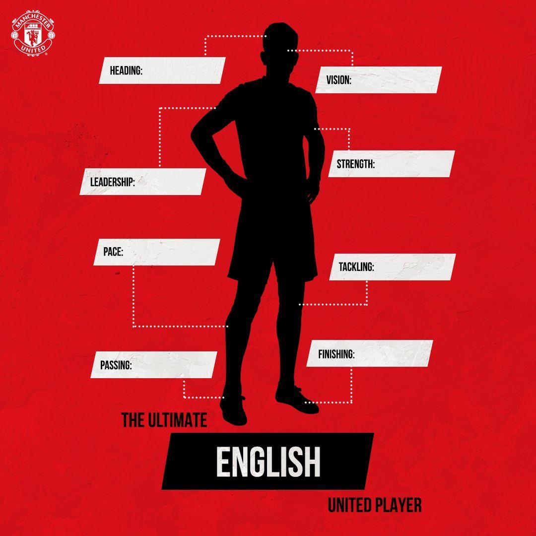 "Manchester United On Twitter ""Sama Seperti Yang Kemarin"