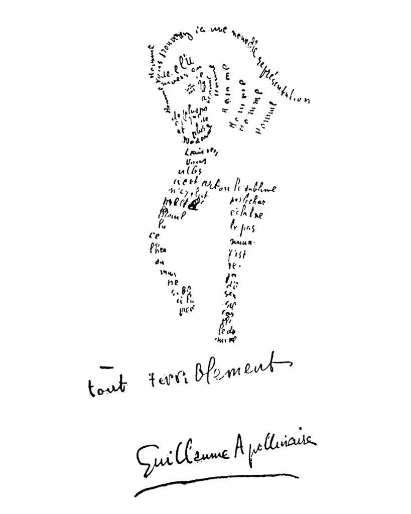 "GUILLAUME APOLLINAIRE  ""It is high time to rekindle the stars. When we have time we have freedom.""  ""Il est grand temps de rallumer les étoiles.""pic.twitter.com/3GnHILP83k"