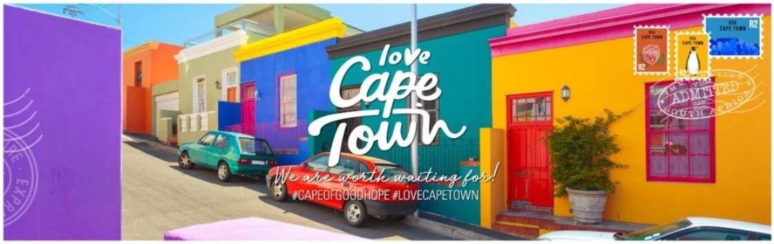 Such a lovely message from @lovecapetown Cape Town is worth waiting for and we will be here for you when you are ready and able to visit us.  https://t.co/RrrAdLDHHv https://t.co/zW1exDhjQT