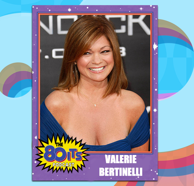 "Happy Birthday to Valerie Bertinelli! Valerie appeared on the sitcom ""One Day at a Time.\"""