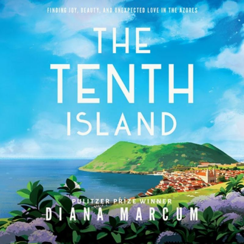 Atlantivacations On Twitter We May Not Be Able To Travel But We Can Still Embark On A New Journey For World Book Day We Chose The Tenth Island Finding Joy Beauty And