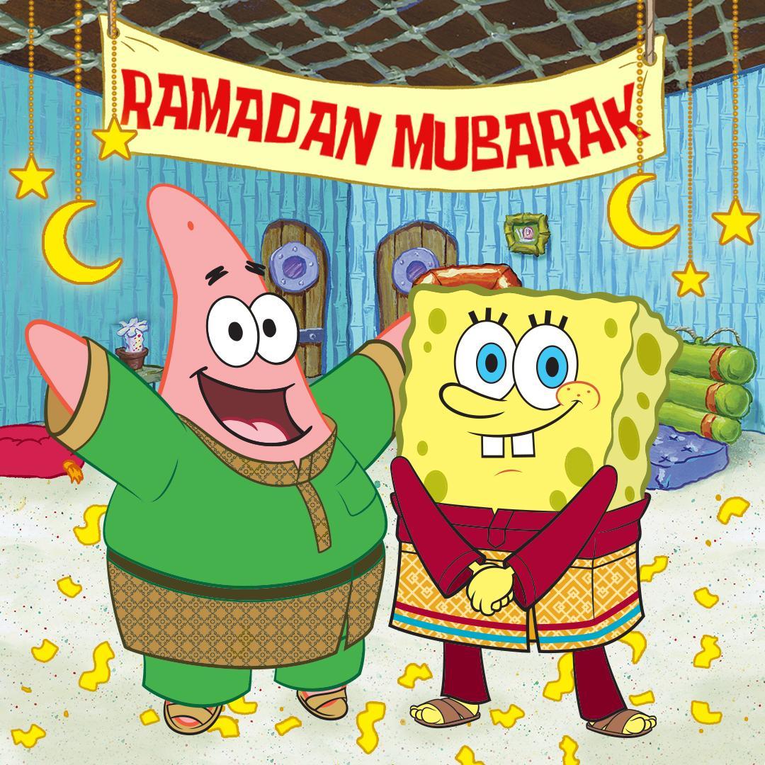 wishing everyone a Happy Ramadan!