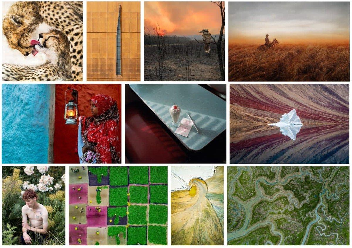 De World Photography Organisation heeft de winnaars per categorie en shortlist aangekondigd in de Open Competitie van de Sony World Photography Awards 2020. Bekijk hier welke fotografen de strijd aan zullen gaan voor detitel Open Fotograaf van het Jaar: https://t.co/bpWYubfXHD https://t.co/RHDAC0ZoTw
