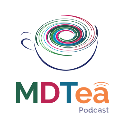Do tune in to this fabulous in-depth discussion on music and dementia on the @MDTea_podcast with Grace Meadows our ow.ly/xfRG50zmb01