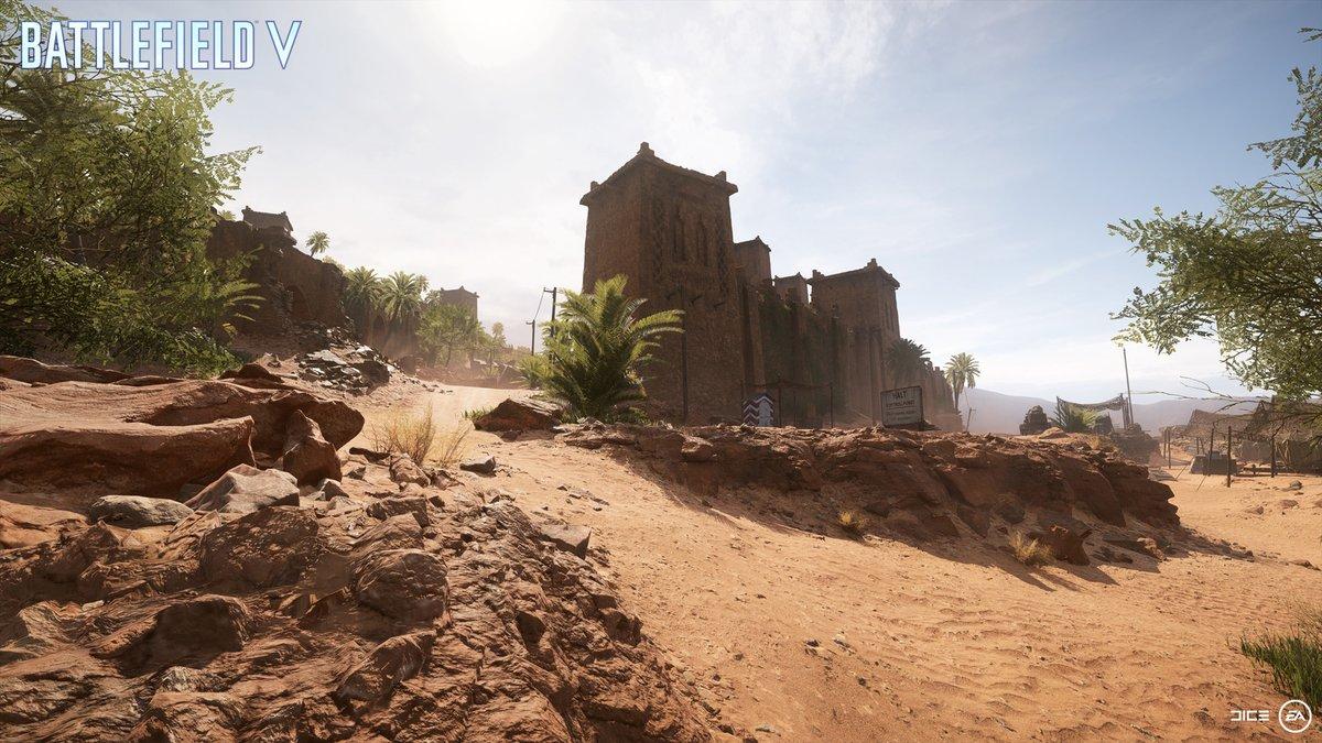 Une annonce sur le futur de Battlefield V (article en FR prochainement posté en réponse à ce tweet) :  👉 https://t.co/D7R7XevcSA https://t.co/I9xVheTioP