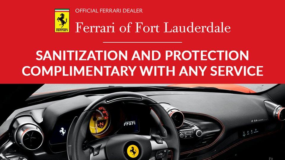 Ferrari Of Fort Lauderdale Ferrariftlaud Twitter