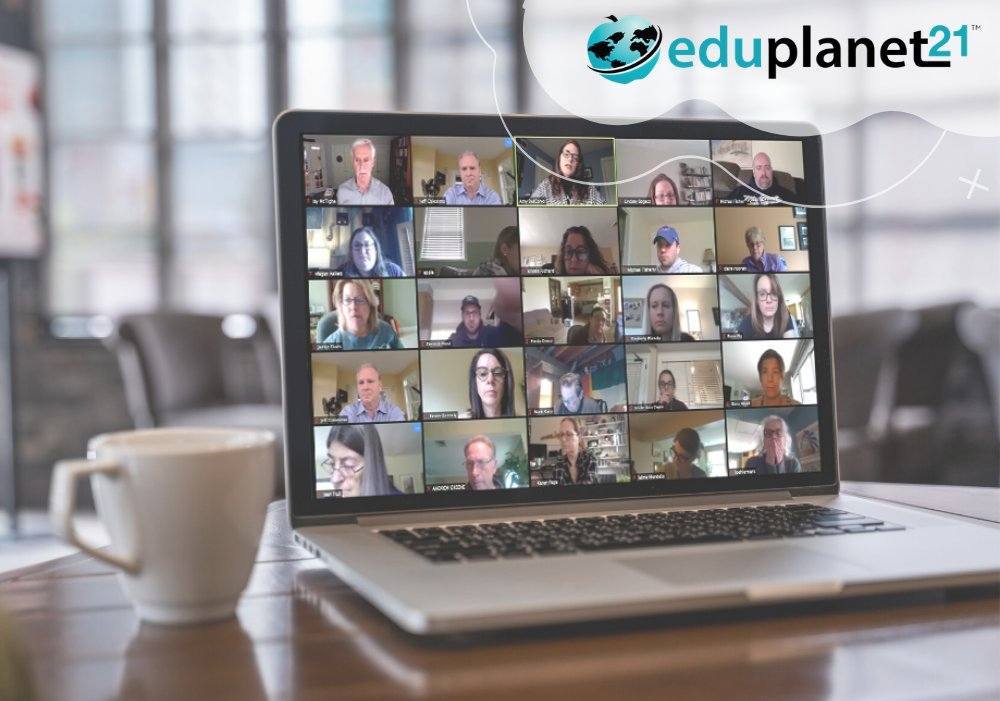 Thank you so much to @jaymctighe and @NYSCATE for hosting this incredibly engaging and informative webinar showing how to turn #COVID-19 into a teachable moment using the #EP21 Unit Planner. Over 450 people joined us today! If you missed out, we will be posting the link soon! https://t.co/K0VrxidZgw