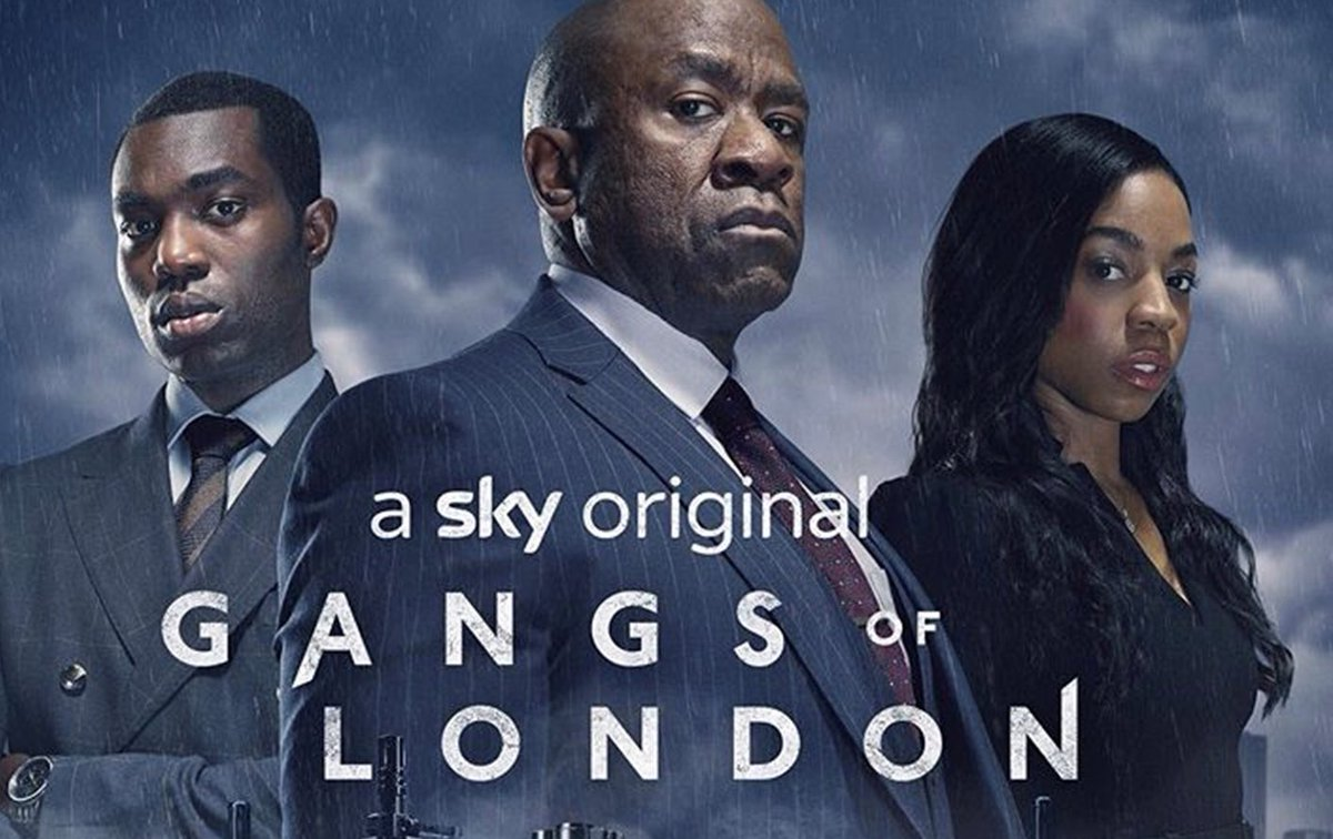St Edward S Oxford On Twitter Break A Leg To Ose Pippa Bennett Warner Whose Crime Drama Series Gangs Of London Airs On Sky Atlantic Tonight The New Drama Series We Will All