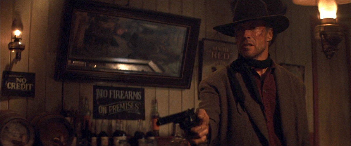 "Manuel Mamud on Twitter: ""1) UNFORGIVEN (1992) de Clint Eastwood ..."