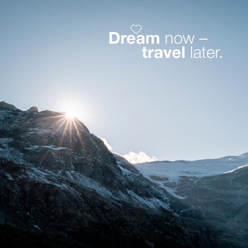 #dailyreminder: Soooo schön ist die Schweiz! #DreamNowTravelLater  📍@Graubunden https://t.co/fEZanGdJP1