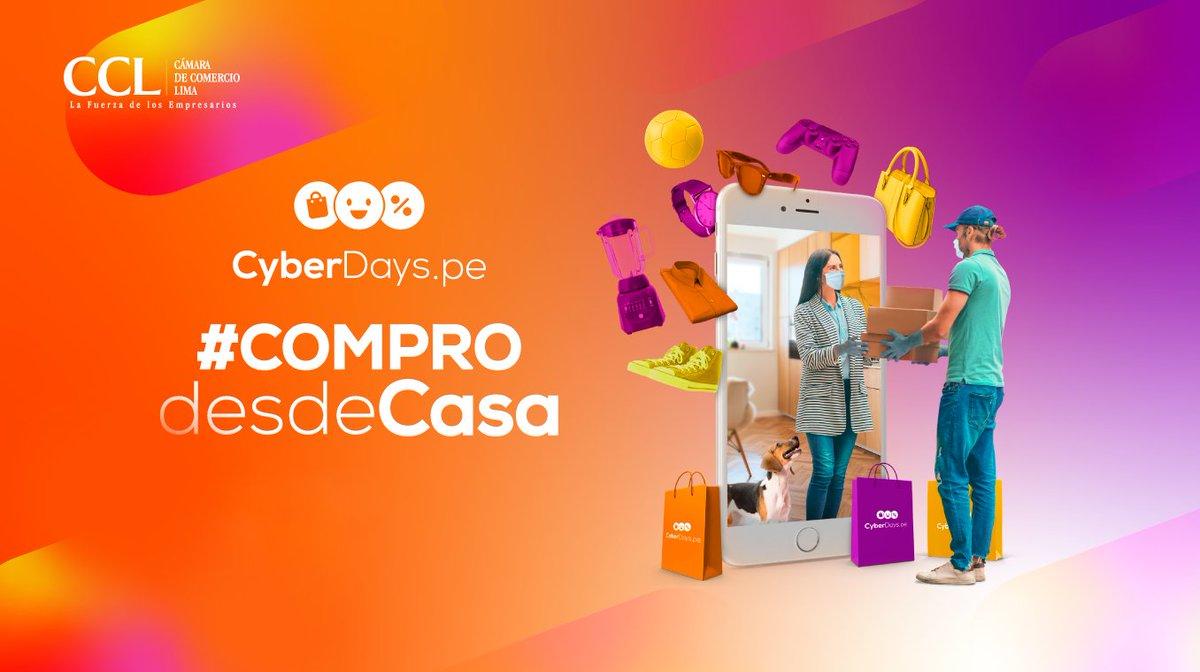 Cyber Days Perú (@CyberDaysPE) | Twitter