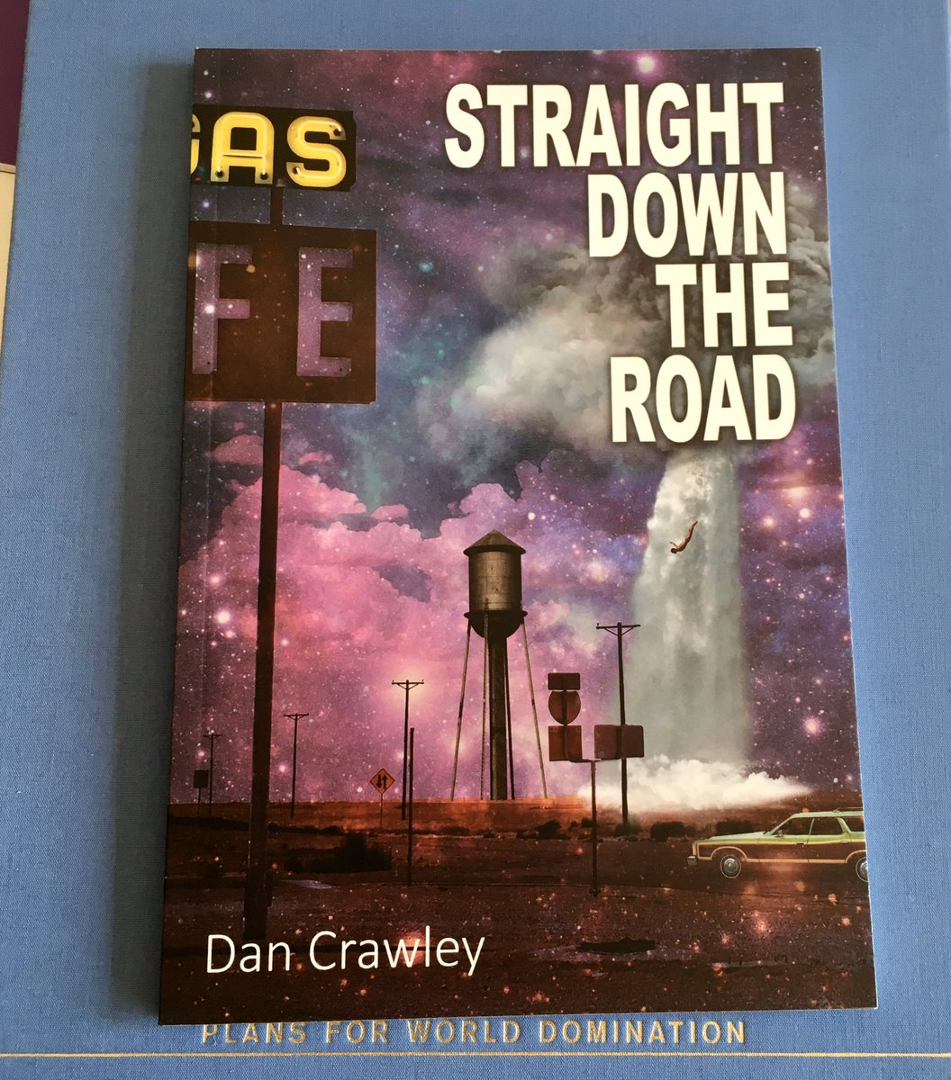#BookPost from @AdHocFiction I'm looking forward to reading this NIF from @danbillyc