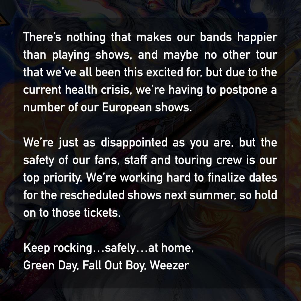 An update on Hella Mega Europe