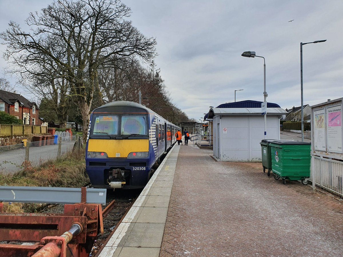 EWTQIsNWsAgJxtu?format=jpg - Tinpot Railways: Terminal decline #2