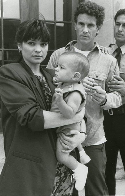"Happy birthday to Valerie Bertinelli, seen here in ""In A Child\s Name\"" from 1991."