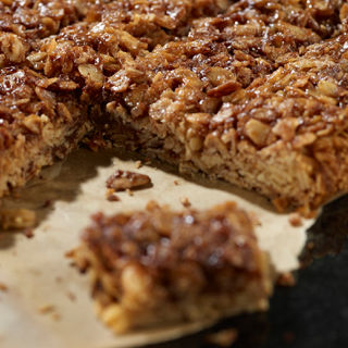 Looking for recipe inspo?? How about Chewy and Chocolatey Bournville Flapjacks https://t.co/N4PxUcghcD. We would love to see your recreations. #Chocolate #Cadbury #recipes https://t.co/19k3d6WAf0