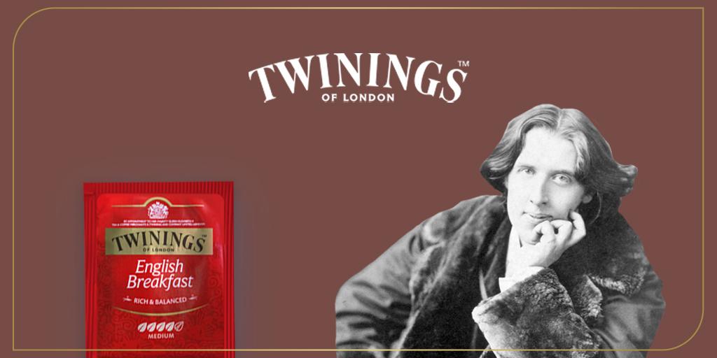 En el universo Oscar Wilde, los personajes se muestran como son frente a una taza de té 🧐🍵. https://t.co/KjrhZr7s6X