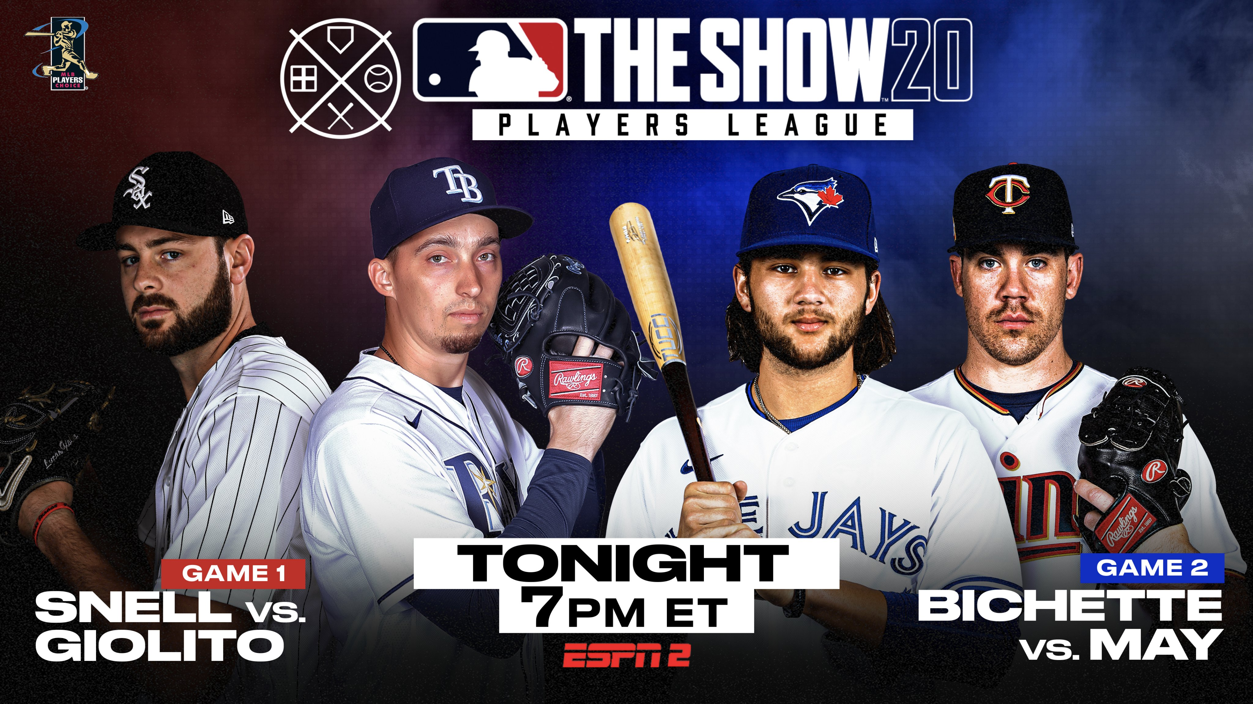 The Show Players League