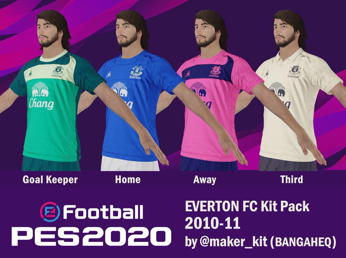 Hashtag Evertonkit Auf Twitter