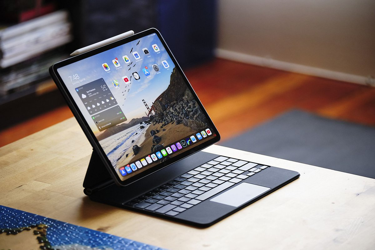 Apple's new Magic Keyboard for the iPad Pro is covered under AppleCare Plus