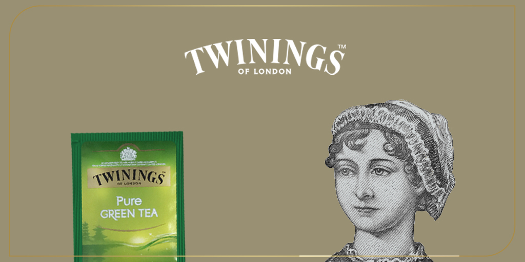 Jane Austen desprecia el té para criticar a la sociedad. 🎀🍵 https://t.co/UL1y9qfOx3