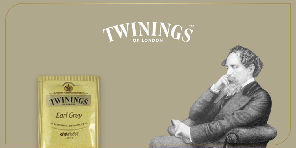 En el universo de Charles Dickens, el té es un símbolo de elegancia 🎩🍵. https://t.co/HEyA2k6N7D